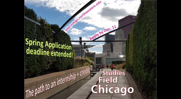Spring 2016 internship and class with CFS apply today