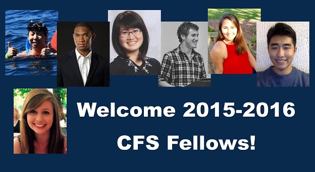 cfs fellows 2015-2016