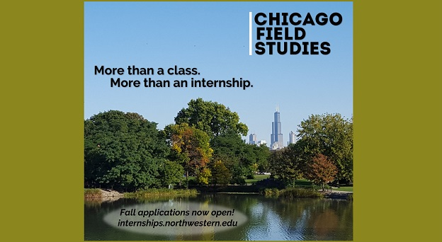 Fall 2016 internship and class with CFS apply today