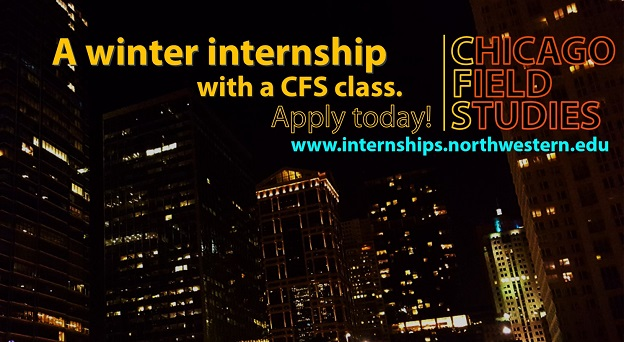 Winter 2017 internship and class with CFS